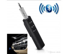 AUX BLUETOOTH CAR 123