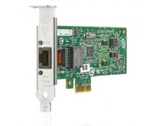 HP NC112T PCIe Gigabit Server Adapter
