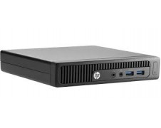 HP 260 G2 Desktop Mini PC 5100U