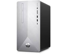 HP Pavilion Gaming Desktop PC 590-p0066ur