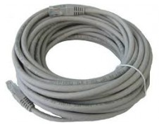 Patch Cord (Cat5 UTP 10 m)