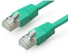 Patch Cord (Cat5 UTP 2 m)