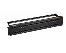 Patch Panel Cat6 UTP 48 Port