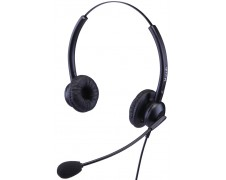 Mairdi MRD-308DS   (Double  earpiece)