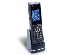 RTX 8830 IP65 VoIP DECT  handset  (multi-cell high end industrial handset)