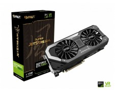 Palit Jetstream GTX 1080Ti