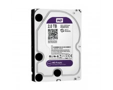 HDD WD Purple 3.5  2 TB