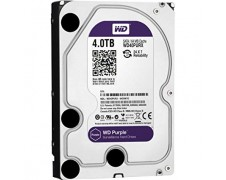 HDD WD Purple 3.5  4 TB