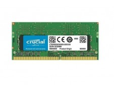 Ram Crucial DDR4 4GB (Notebook) 2400 Mhz