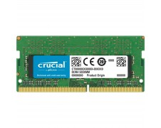Ram Crucial DDR3  8GB (Notebook) 1600 Mhz